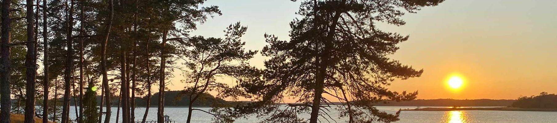 Отдых в Финляндии на море