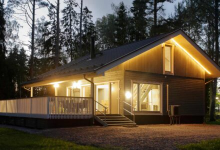 Holiday-home-in-Finland