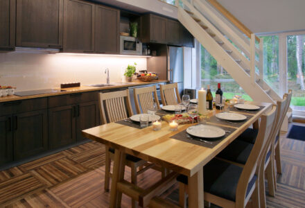 Holiday-home-in-Finland-kitchen