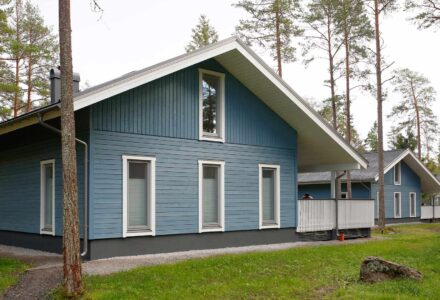 Holiday home in Arhipelago