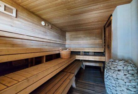 Konverentsimaja saun